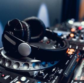 DJ Markus Gerhard