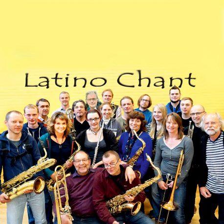 Latino Chant