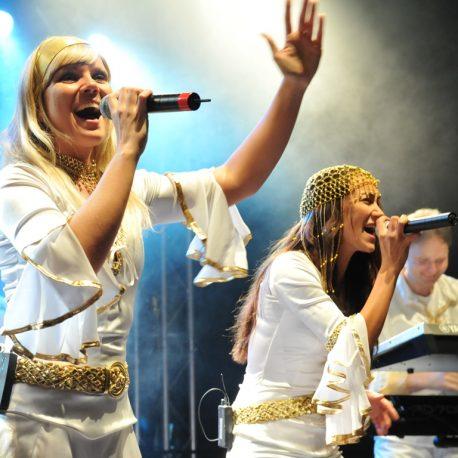 Agnetha's Affair – Keine Party ohne ABBA