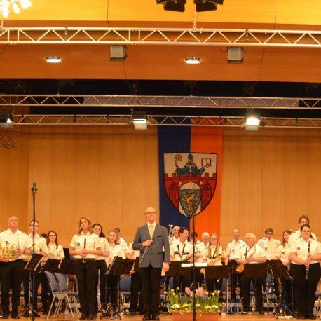 Siegener Blasorchester
