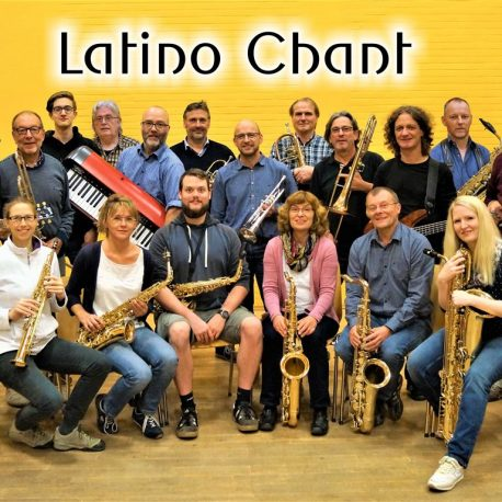 Big Band Latino Chant