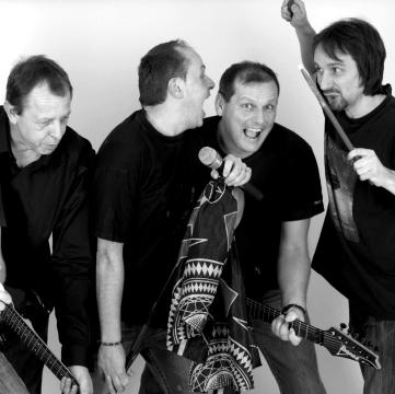 Zum Horst – 25 years of Rock