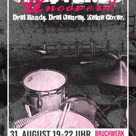 Bruchwerk Band Jam