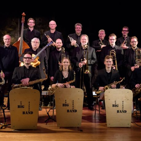 Uni Big Band Siegen