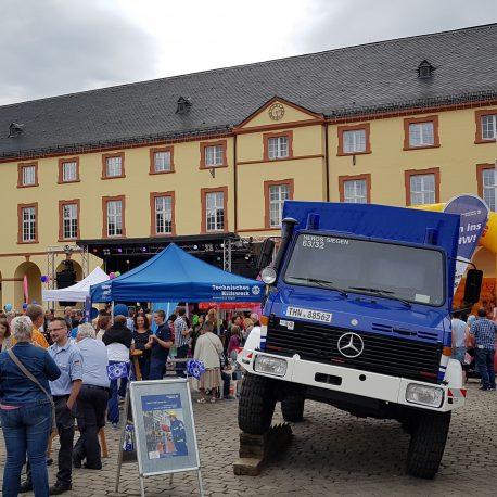 THW Ortsverband Siegen