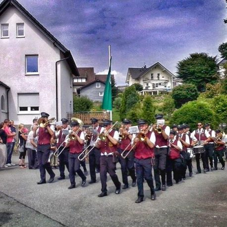 Musikkapelle Werthenbach