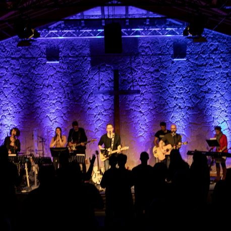 CCS Worship